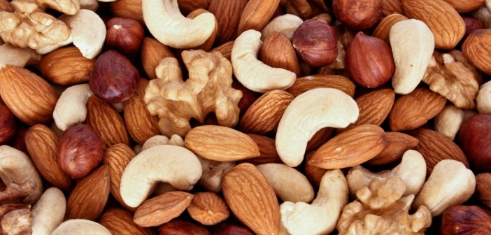Gemengde noten