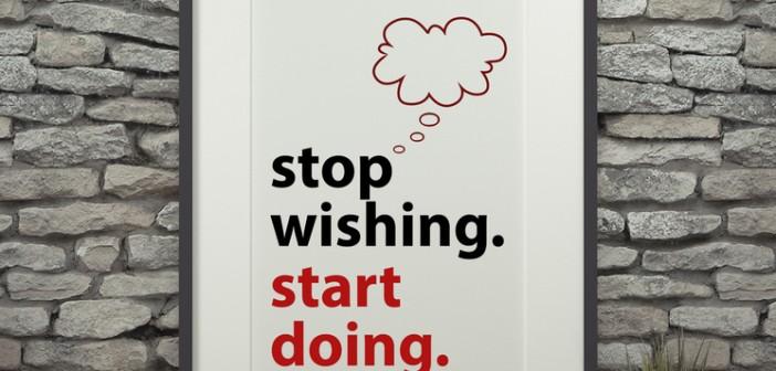 Start met je goede voornemens