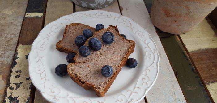 Magnesiumrijk broodje