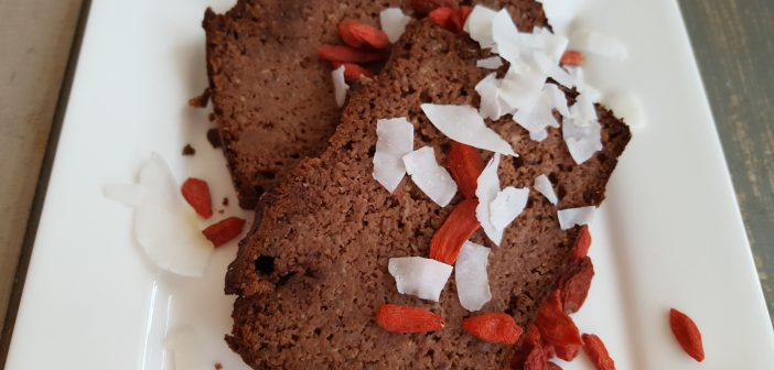Chocolade brood 3.0