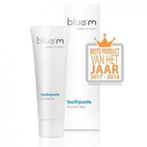 BlueM tandpasta