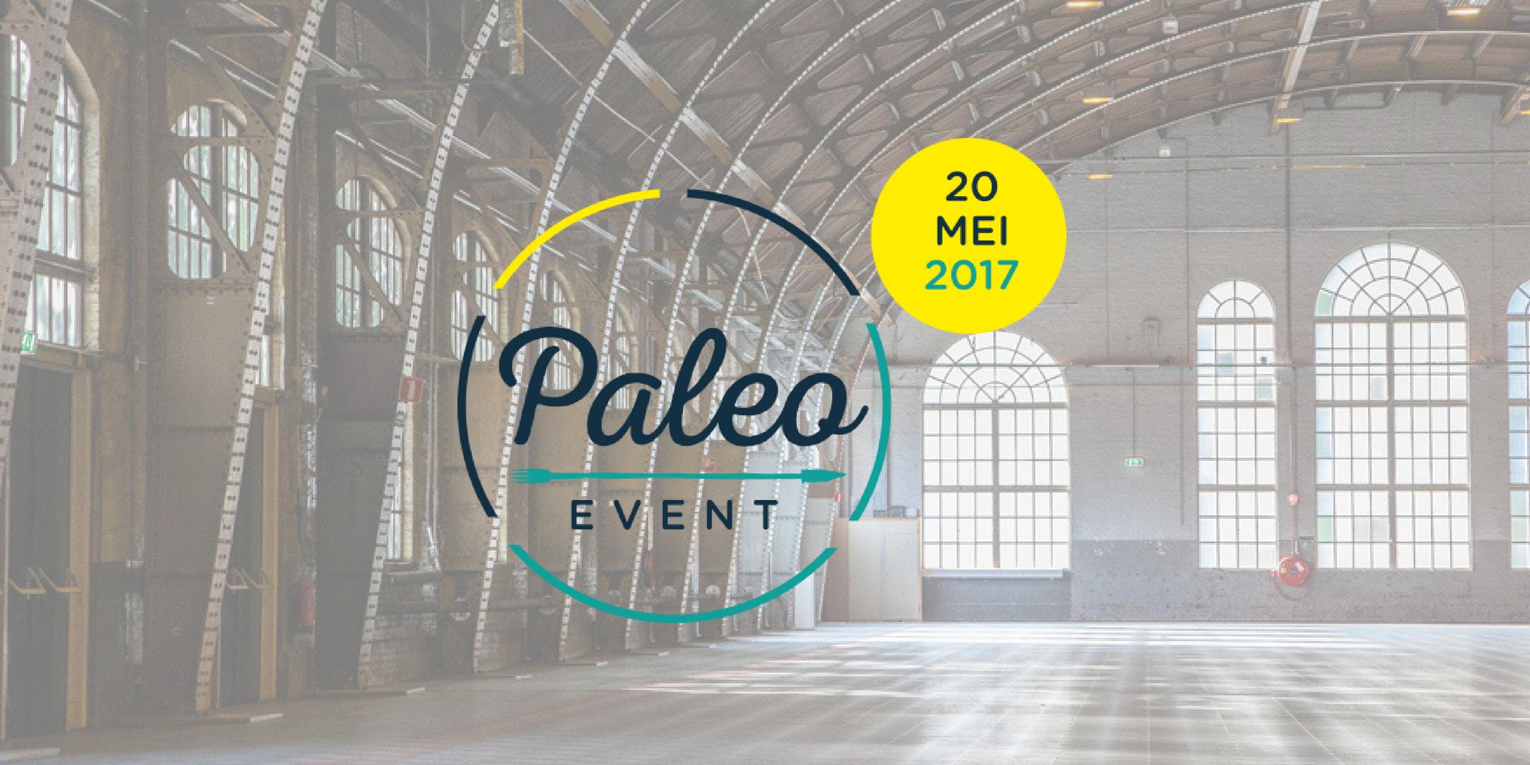 Paleo event 2017