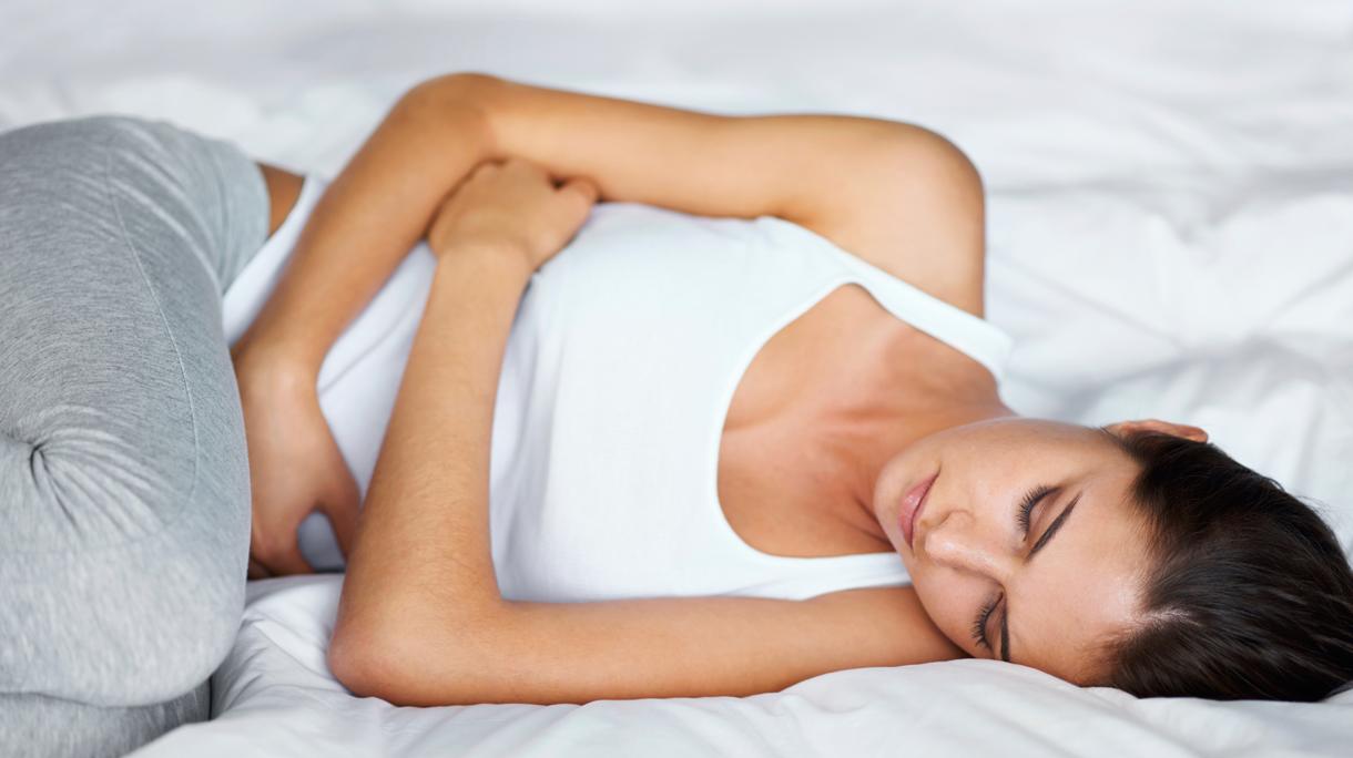 Buikpijn colitis ulcerosa