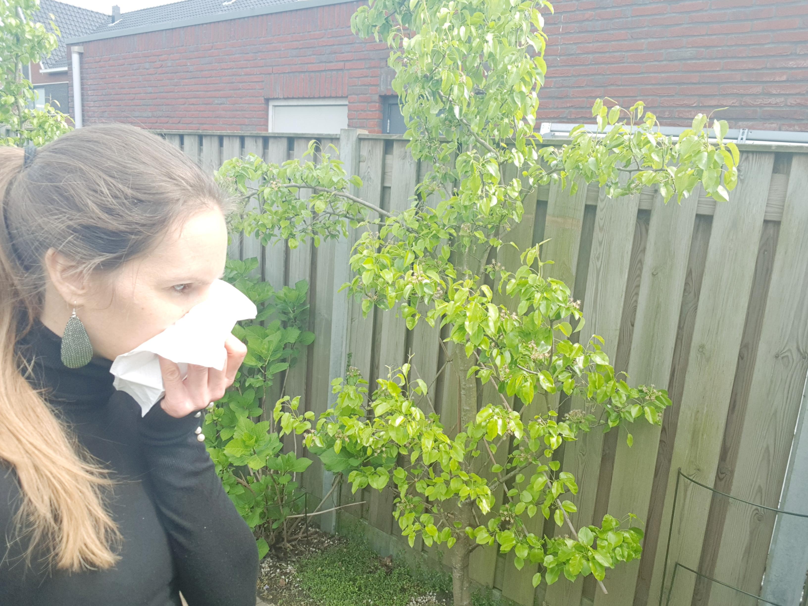 Tips bij hooikoorts en pollenallergie