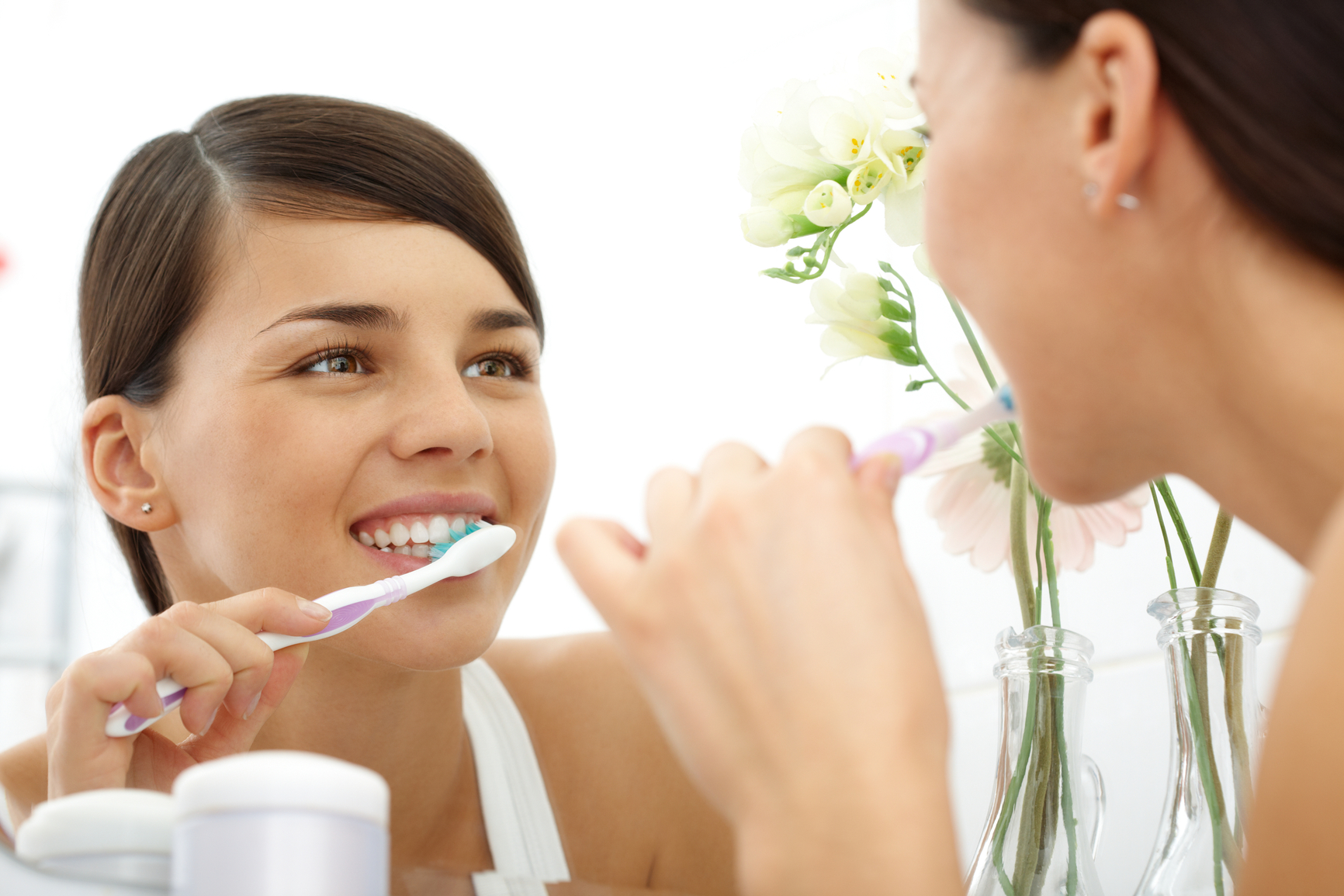 natuurlijke tandpasta's