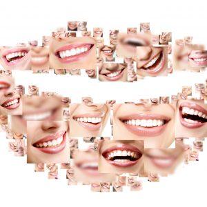 Producten voor een gezonde mond