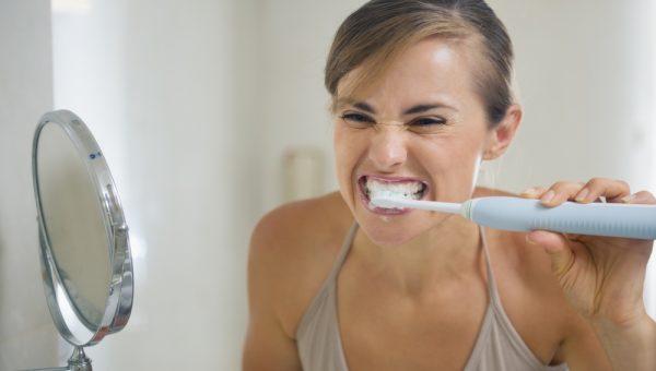 Tanden poetsen wanneer