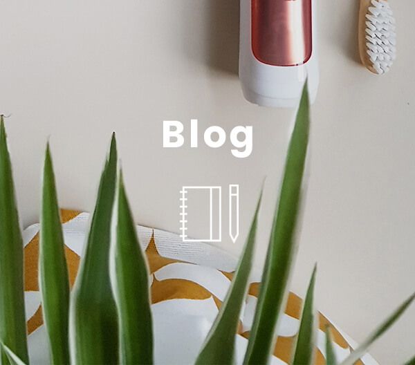 Blog - Oergezonde Mond
