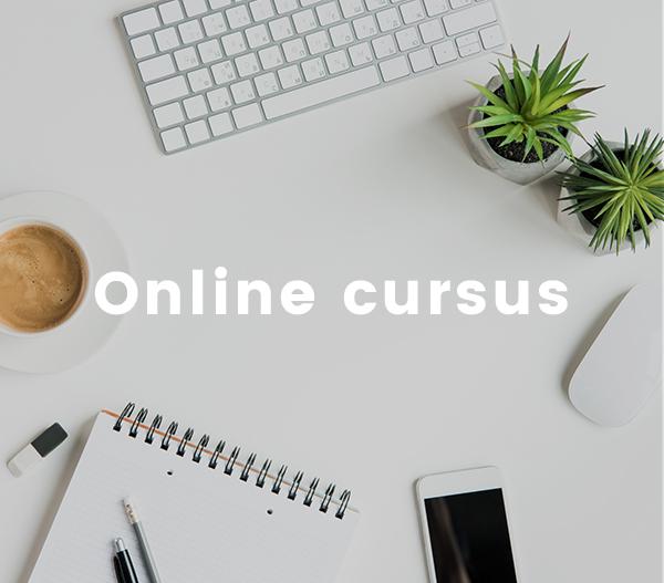 Professionals: Online cursus | Oergezonde mond