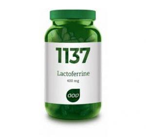 AOV Lactoferrine