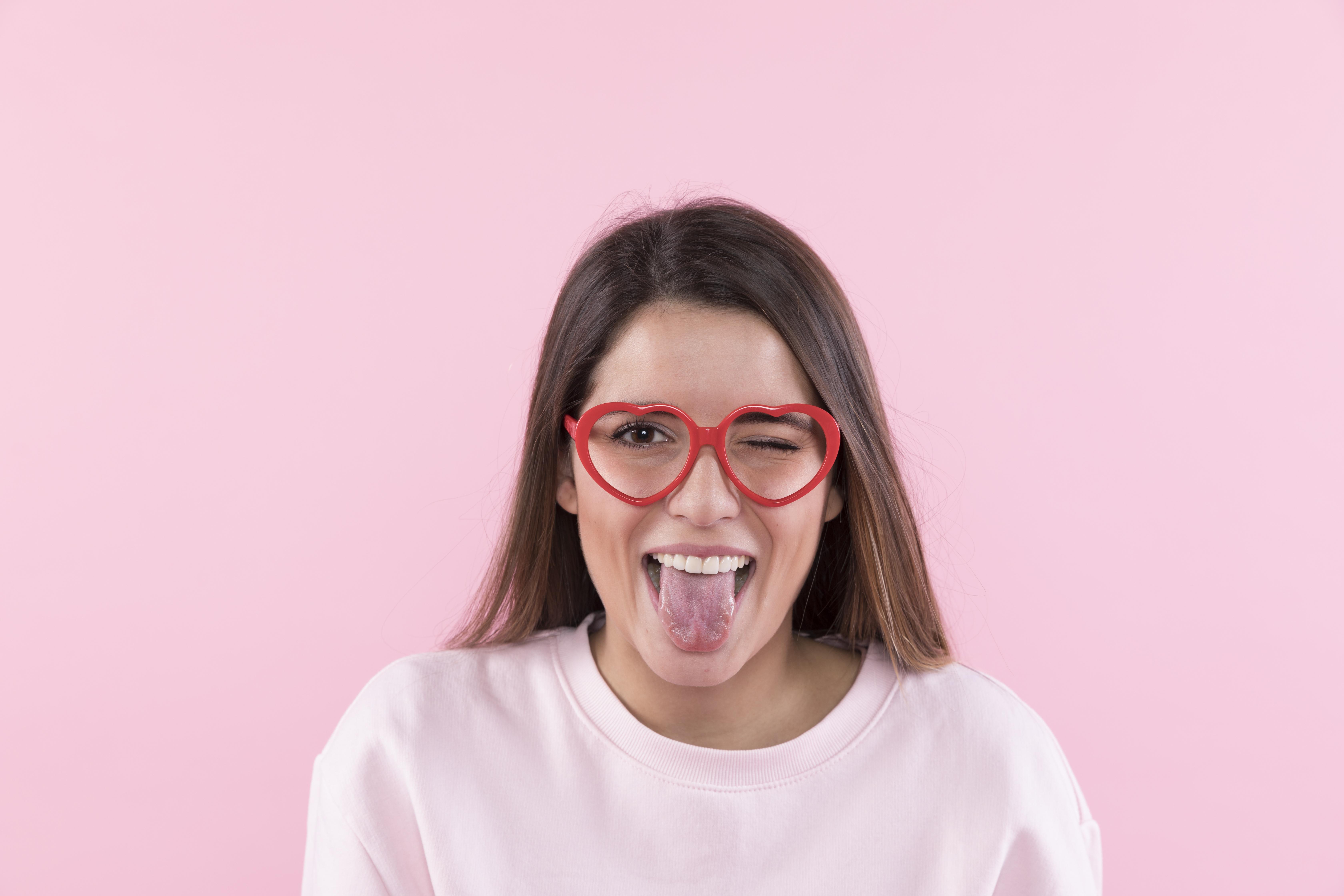 Wat zegt jouw tong over je gezondheid?