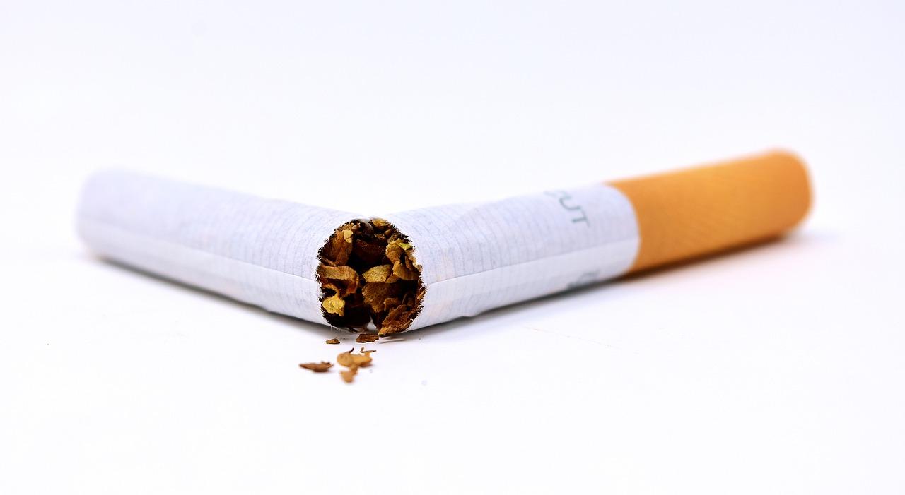 6 redenen om te stoppen met roken